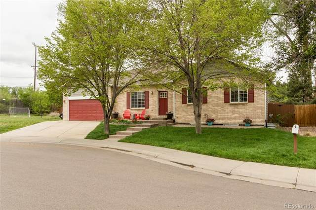 639 Allison Street, Lakewood, CO 80214 (#4967647) :: Kimberly Austin Properties