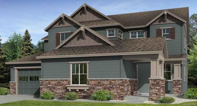 6762 W Asbury Place, Lakewood, CO 80227 (MLS #4967872) :: 8z Real Estate