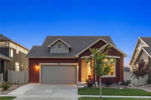 Address Not Published, , CO  (MLS #4968095) :: 8z Real Estate