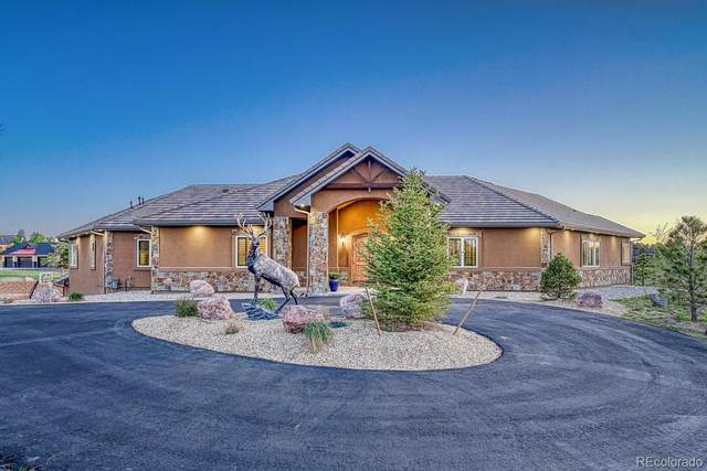 18905 Brockenbury Court, Monument, CO 80132 (#4968448) :: The Harling Team @ Homesmart Realty Group