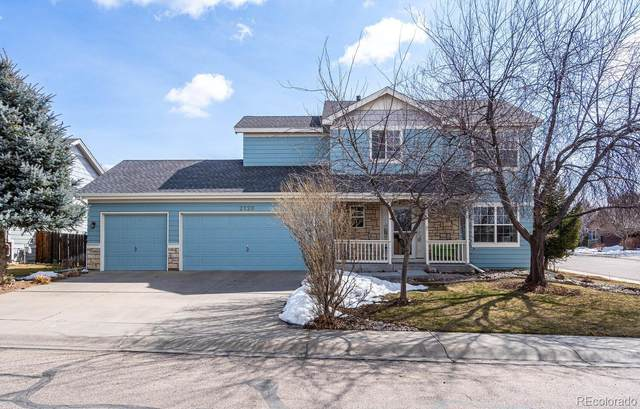 2120 Golden Eagle Drive, Fort Collins, CO 80524 (#4968705) :: The Dixon Group