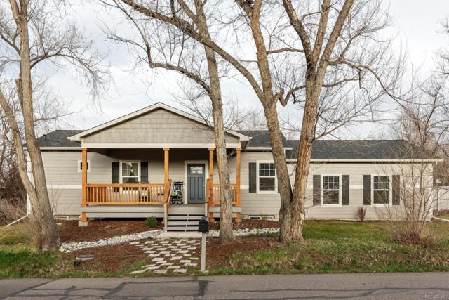1216 Van Gordon Street, Lakewood, CO 80401 (#4968956) :: The Peak Properties Group