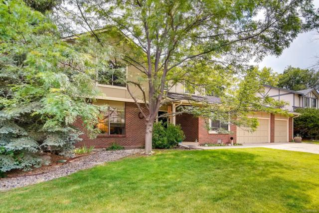10562 E Maplewood Drive, Englewood, CO 80111 (MLS #4969011) :: 8z Real Estate