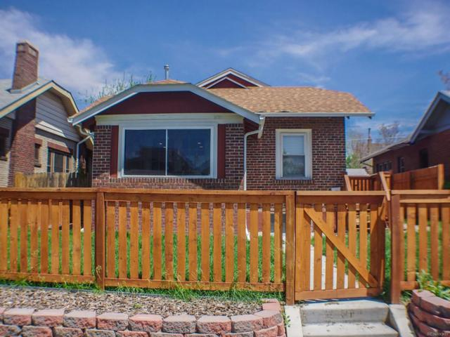 3220 N York Street, Denver, CO 80205 (MLS #4969040) :: 8z Real Estate