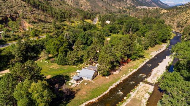 1071 W Us Highway 34, Loveland, CO 80537 (#4969365) :: The Peak Properties Group