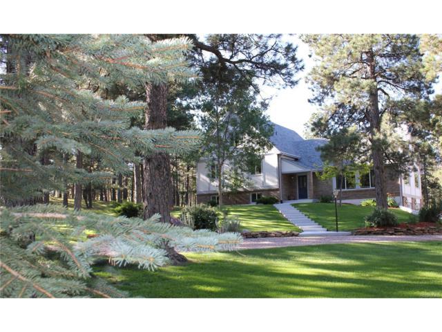 8535 Wranglers Way, Colorado Springs, CO 80908 (MLS #4969558) :: 8z Real Estate