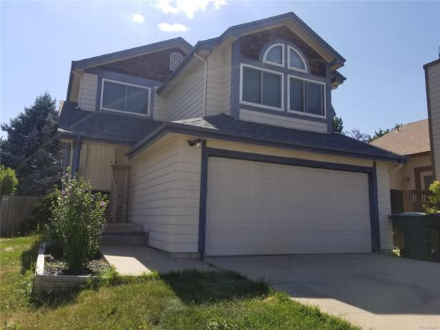 13388 Birch Circle, Thornton, CO 80241 (#4969689) :: The Galo Garrido Group