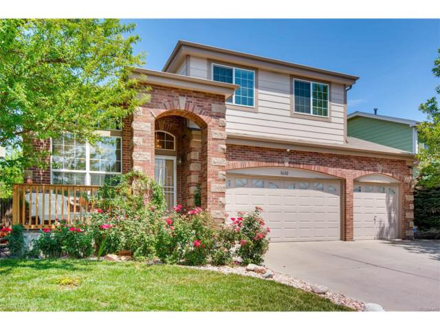 1602 E 131st Circle, Thornton, CO 80241 (MLS #4969834) :: 8z Real Estate
