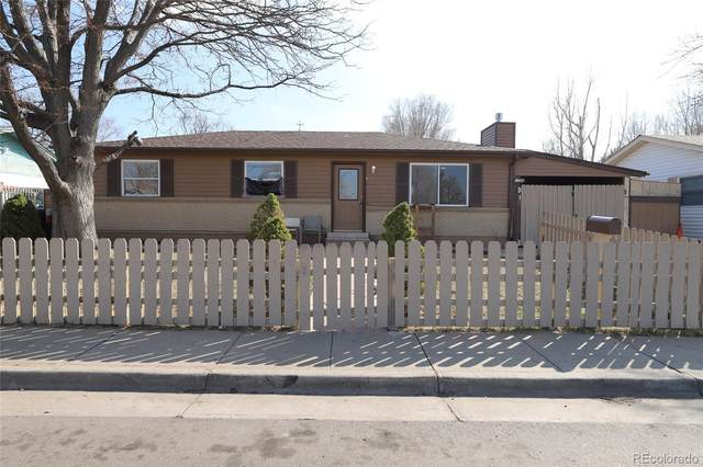 13182 Maxwell Place, Denver, CO 80239 (#4970119) :: The Peak Properties Group