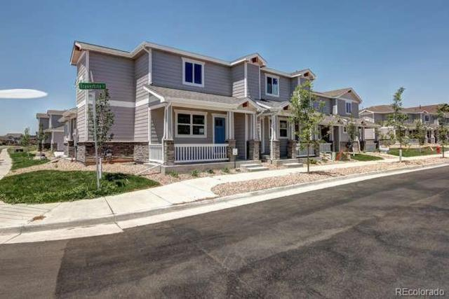 6106 Verbena Court #108, Frederick, CO 80516 (#4970514) :: Structure CO Group