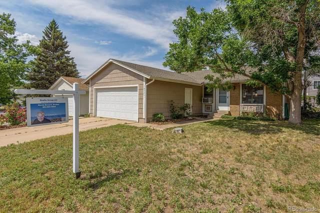 16771 E Nassau Drive, Aurora, CO 80013 (MLS #4970590) :: Find Colorado