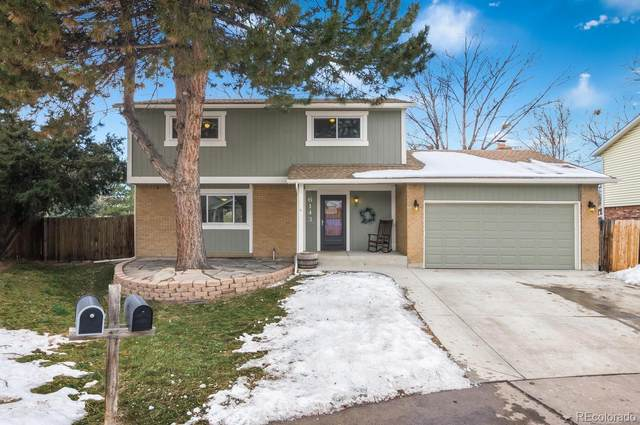 6143 S Holland Street, Littleton, CO 80123 (#4970667) :: My Home Team