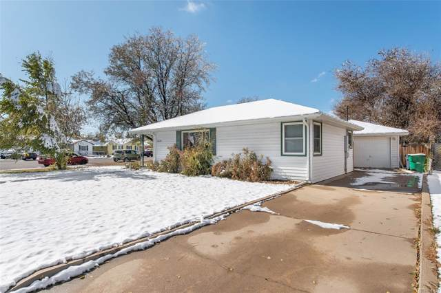 5535 Brentwood Street, Arvada, CO 80002 (#4970804) :: The DeGrood Team