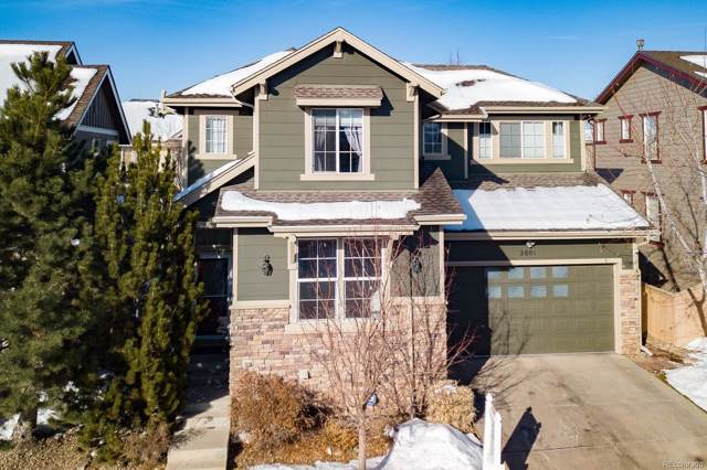 2801 Westgate Avenue, Highlands Ranch, CO 80126 (MLS #4970812) :: 8z Real Estate