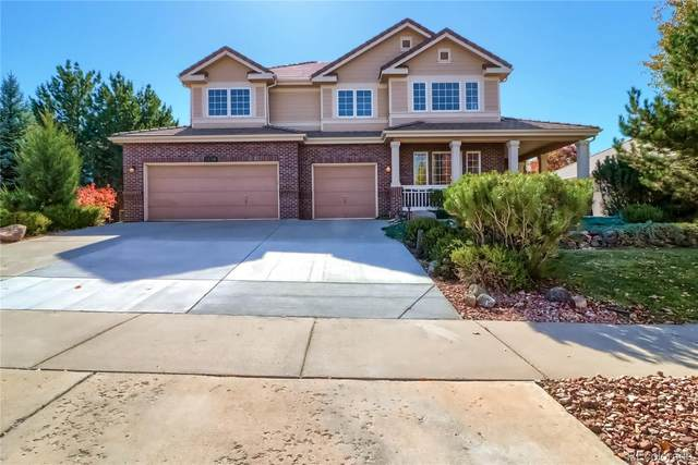 2770 W 114th Court, Westminster, CO 80234 (#4971101) :: Venterra Real Estate LLC