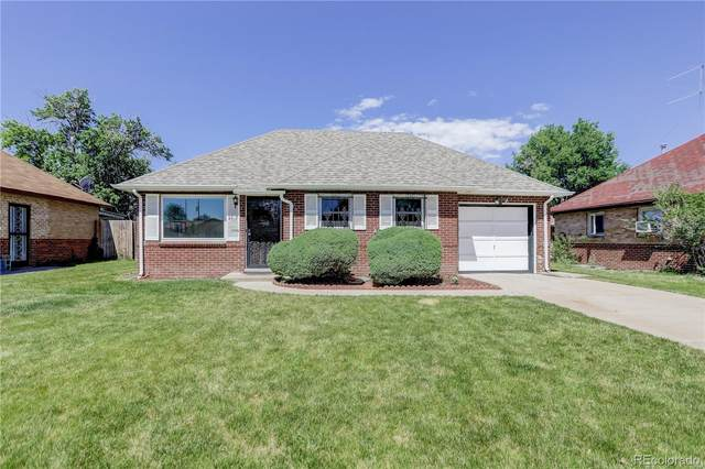 2917 Grape Street, Denver, CO 80207 (#4971132) :: Mile High Luxury Real Estate