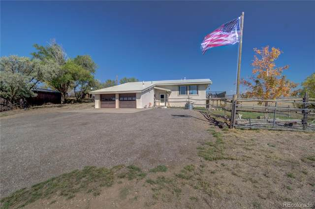 9 County Road 103, Craig, CO 81625 (MLS #4971167) :: Bliss Realty Group