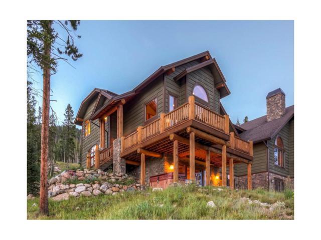 190 Dreamcatcher South, Winter Park, CO 80482 (MLS #4971425) :: 8z Real Estate