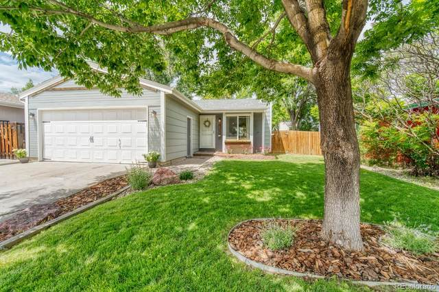 1536 19th Avenue, Longmont, CO 80501 (#4971528) :: The DeGrood Team