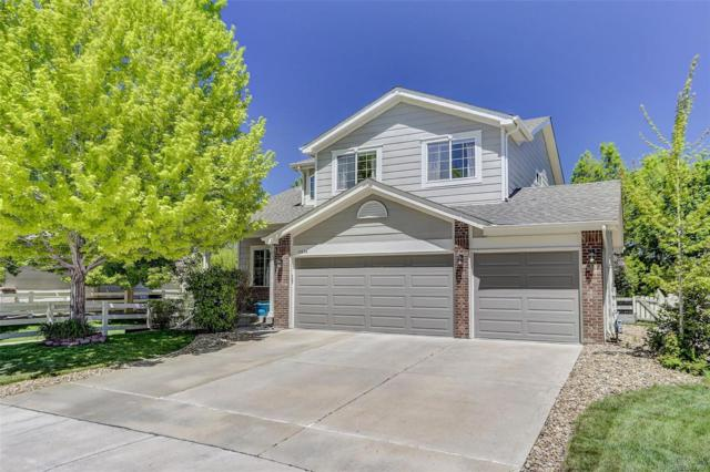 13654 Parkview Place, Broomfield, CO 80023 (#4971688) :: The Pete Cook Home Group