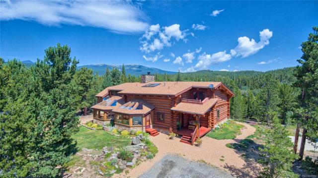 2200 County Road 103, Nederland, CO 80466 (#4971905) :: The DeGrood Team
