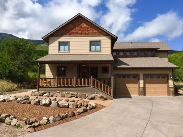 7 Old Midland Drive, Glenwood Springs, CO 81601 (MLS #4972037) :: Kittle Real Estate