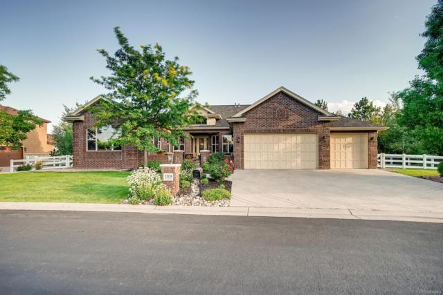 13138 W 27th Lane, Golden, CO 80401 (#4972212) :: The Heyl Group at Keller Williams