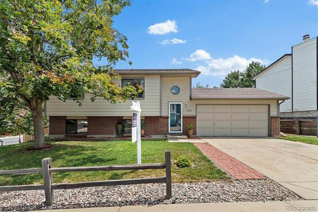 10612 Bellaire Street, Thornton, CO 80233 (MLS #4972302) :: 8z Real Estate