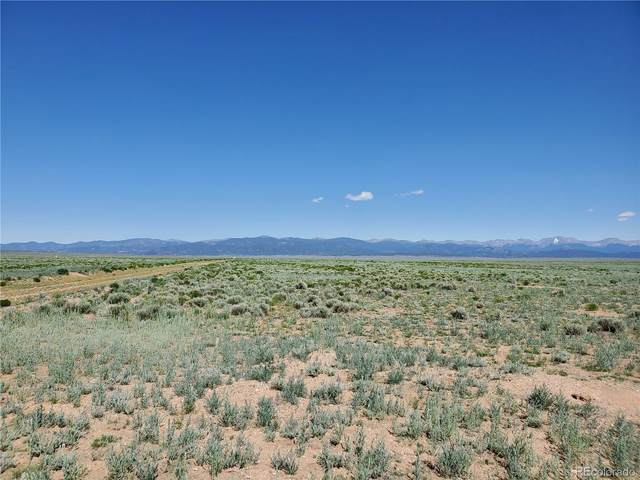10 Fourth Street, Blanca, CO 81123 (MLS #4972425) :: Clare Day with Keller Williams Advantage Realty LLC