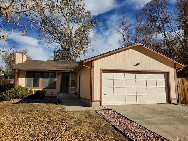 3678 S Norfolk Way, Aurora, CO 80013 (#4972648) :: The DeGrood Team
