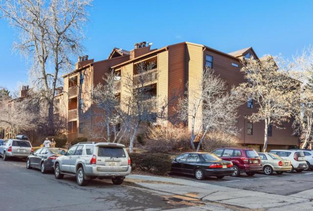 2805 Sundown Lane #110, Boulder, CO 80303 (MLS #4973154) :: The Biller Ringenberg Group