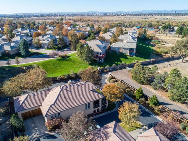 13800 E Saratoga Drive, Aurora, CO 80015 (#4973988) :: The DeGrood Team
