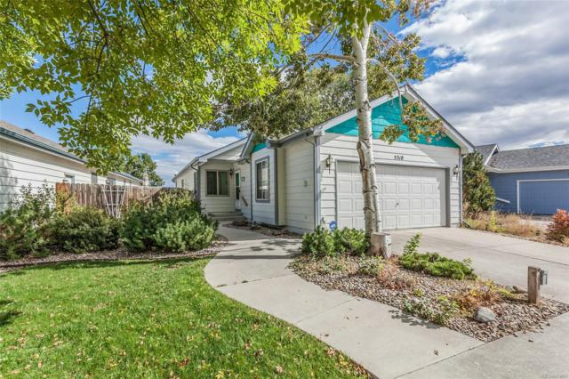 5518 Fossil Court, Fort Collins, CO 80525 (MLS #4974394) :: Kittle Real Estate