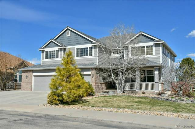 11823 N Beasly Road, Longmont, CO 80504 (#4974426) :: Briggs American Properties