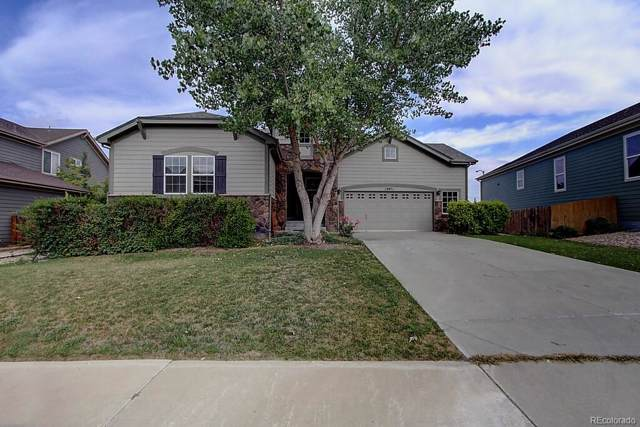13971 Albion Way, Thornton, CO 80602 (#4974464) :: The Peak Properties Group