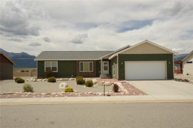 27665 County Road 313 #32, Buena Vista, CO 81211 (#4974624) :: Wisdom Real Estate