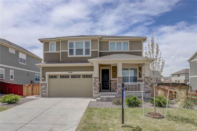 12209 Oneida Street, Thornton, CO 80602 (MLS #4974832) :: 8z Real Estate