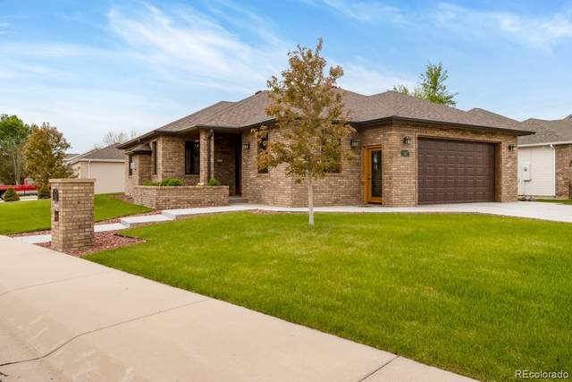 5403 5th Road, Greeley, CO 80634 (#4975090) :: The DeGrood Team