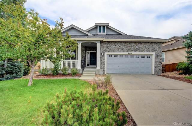 4414 Tanager Trail, Broomfield, CO 80023 (#4975321) :: The DeGrood Team