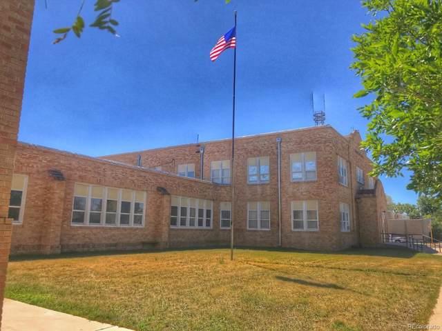 201 E 5th Street, Walsenburg, CO 81089 (#4975950) :: Bring Home Denver with Keller Williams Downtown Realty LLC
