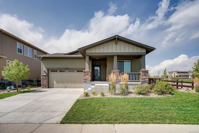 1790 Quest Drive, Erie, CO 80516 (#4975979) :: The Heyl Group at Keller Williams