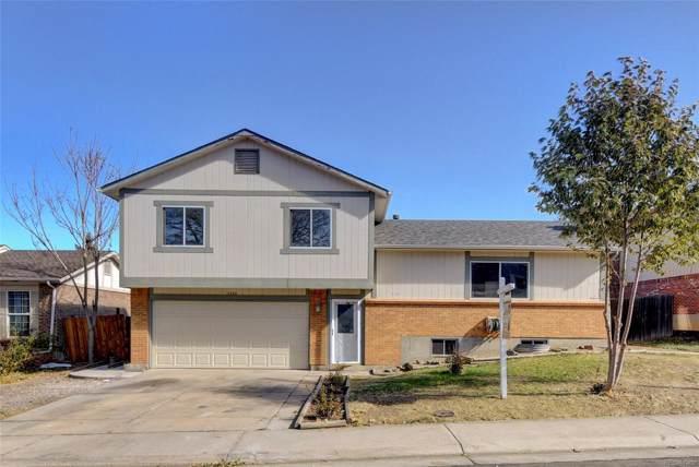 11392 Otis Street, Westminster, CO 80020 (MLS #4976076) :: 8z Real Estate