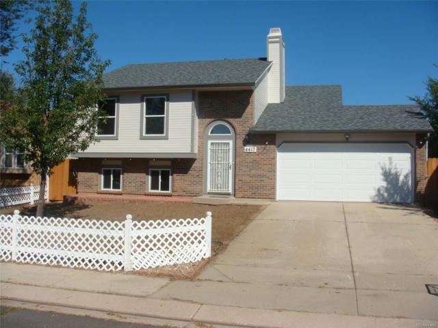 4417 Fenton Road, Colorado Springs, CO 80916 (#4976104) :: Bring Home Denver