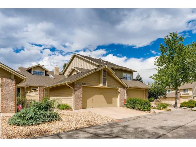 8234 S High Court, Centennial, CO 80122 (#4976578) :: Colorado Team Real Estate