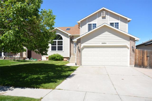 6964 Cloud Dancer Drive, Colorado Springs, CO 80923 (#4976669) :: Mile High Luxury Real Estate