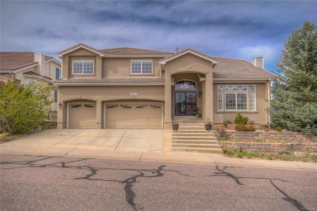 10077 Charissglen Lane, Highlands Ranch, CO 80126 (#4976867) :: Colorado Team Real Estate