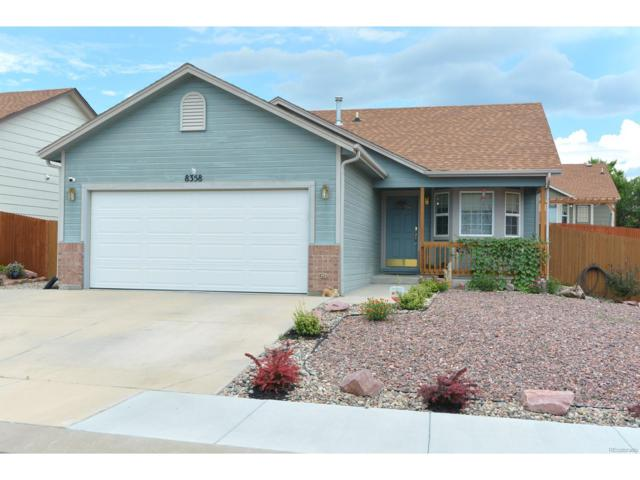 8358 Sedgewick Drive, Colorado Springs, CO 80925 (MLS #4976974) :: 8z Real Estate