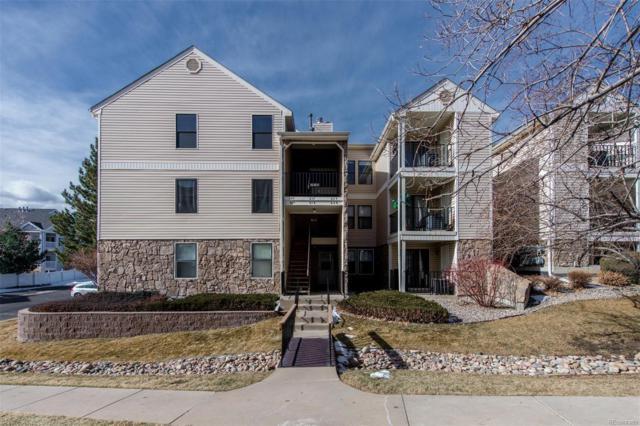 6755 S Field Street #618, Littleton, CO 80128 (#4977200) :: Bring Home Denver