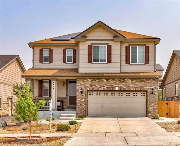 6086 S Jackson Gap Way, Aurora, CO 80016 (#4977348) :: Real Estate Professionals