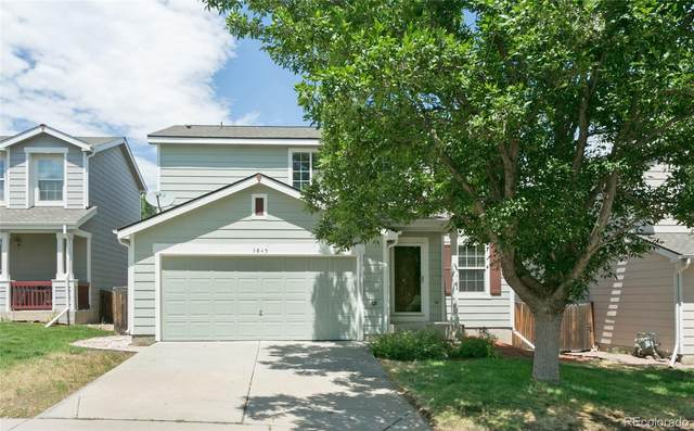 3845 W Kenyon Avenue, Denver, CO 80236 (MLS #4977618) :: 8z Real Estate